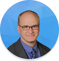 Orthopedic Doctor Stewart specializing in hip and knee surgeries.